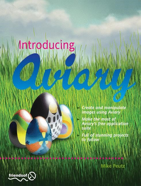 Abbildung von Peutz | Introducing Aviary | 1st ed. | 2009