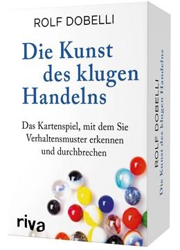 Abbildung von Dobelli   Die Kunst des klugen Handelns   1. Auflage   2020   beck-shop.de