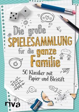 Abbildung von Hegemann   Die große Spielesammlung für die ganze Familie   1. Auflage   2020   beck-shop.de