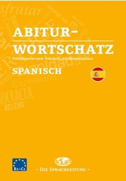 Abbildung von Speckter / Capuchino-Santos | Abiturwortschatz Spanisch | 1. Auflage | 2020 | beck-shop.de