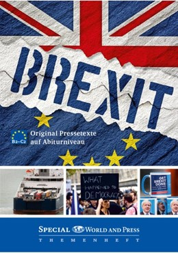 Abbildung von Brexit | 1. Auflage | 2020 | beck-shop.de