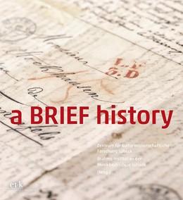 Abbildung von Lübeck | a BRIEF history | 1. Auflage | 2020 | beck-shop.de