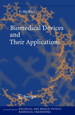 Abbildung von Shi | Biomedical Devices and Their Applications | 2004
