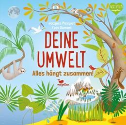 Abbildung von Pasquet | Deine Umwelt | 1. Auflage | 2020 | beck-shop.de