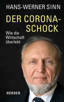 Abbildung von Sinn   Der Corona-Schock   1. Auflage   2020   beck-shop.de