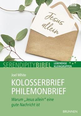 Abbildung von White | Kolosserbrief Philemonbrief | 2020 | Warum
