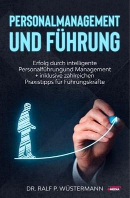 Abbildung von Wüstermann | Personalmanagement und Führung | 1. Auflage | 2021 | beck-shop.de