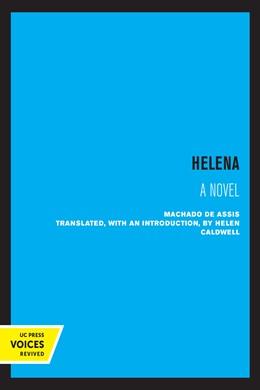 Abbildung von Machado de Assis | Helena | 1. Auflage | 2021 | beck-shop.de