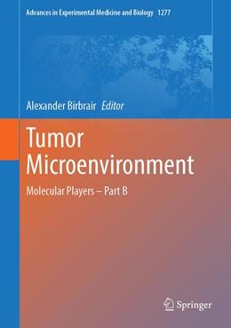 Abbildung von Birbrair | Tumor Microenvironment | 1. Auflage | 2020 | 1277 | beck-shop.de