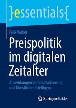 Abbildung von Weber | Preispolitik im digitalen Zeitalter | 1. Auflage | 2020 | beck-shop.de