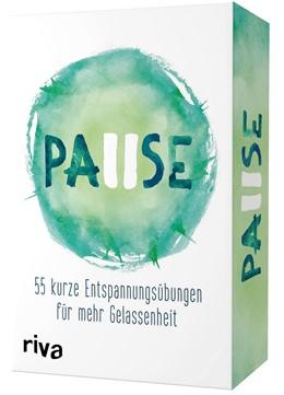 Abbildung von Pause | 1. Auflage | 2020 | beck-shop.de