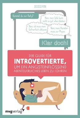 Abbildung von Pan | Der Guide für Introvertierte, um ein angsteinflößend abenteuerliches Leben zu führen | 1. Auflage | 2020 | beck-shop.de