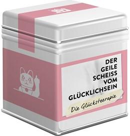 Abbildung von Weidlich   Der geile Scheiß vom Glücklichsein – Die Glücksteerapie   1. Auflage   2020   beck-shop.de