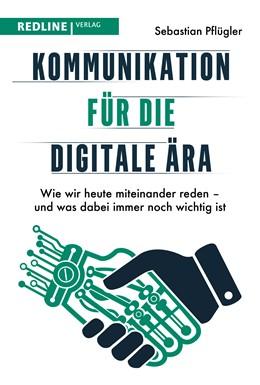 Abbildung von Pflügler   Kommunikation für die digitale Ära   1. Auflage   2020   beck-shop.de