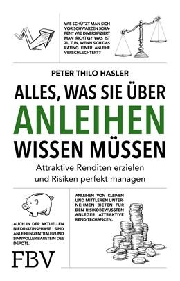 Abbildung von Hasler | Alles, was Sie über Anleihen wissen müssen | 1. Auflage | 2020 | beck-shop.de