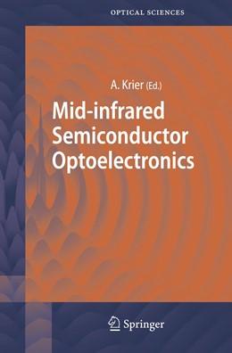 Abbildung von Krier | Mid-infrared Semiconductor Optoelectronics | 1st Edition. | 2006 | 118