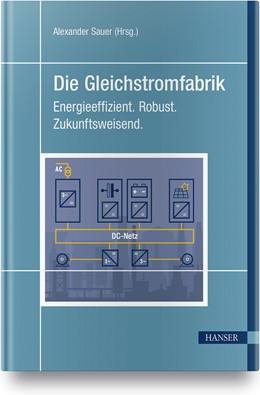 Abbildung von Sauer | Die Gleichstromfabrik | 2020 | Energieeffizient. Robust. Zuku...