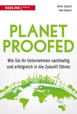 Abbildung von Nauert / Specht   Planetproofed   1. Auflage   2020   beck-shop.de