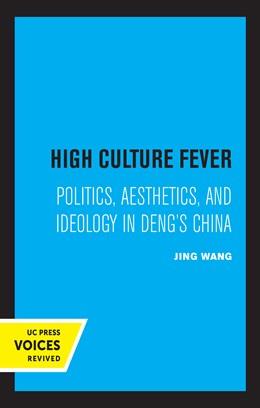 Abbildung von Wang   High Culture Fever   1. Auflage   2020   beck-shop.de