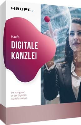 Abbildung von Haufe Digitale Kanzlei | 1. Auflage | 2020 | beck-shop.de