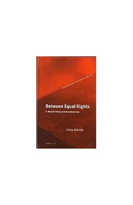 Abbildung von Miéville | Between Equal Rights | 1. Auflage | 2004 | 6 | beck-shop.de