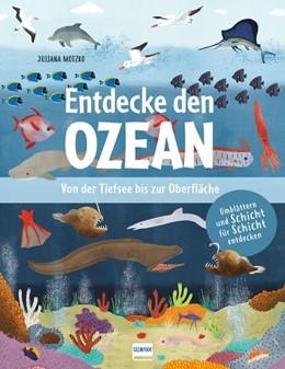 Abbildung von Adams | Entdecke den Ozean - Von der Tiefsee bis zur Oberfläche | 1. Auflage | 2020 | beck-shop.de