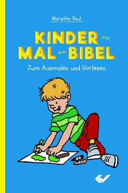 Abbildung von Paul | Kinder-Mal-Bibel | 1. Auflage | 2020 | beck-shop.de