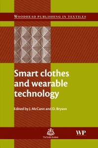 Abbildung von McCann / Bryson | Smart Clothes and Wearable Technology | 2009