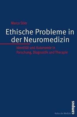 Abbildung von Stier | Ethische Probleme in der Neuromedizin | 2006 | Identität und Autonomie in For... | 18