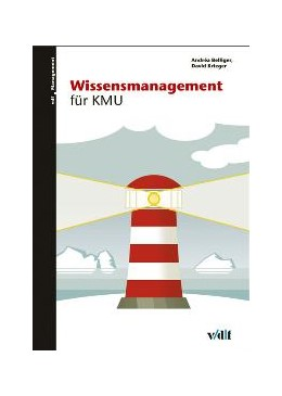Abbildung von Bendel / Belliger / Krieger | Wissensmanagement für KMU | 2006