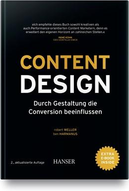 Abbildung von Weller / Harmanus | Content Design | 2. Auflage | 2020 | beck-shop.de
