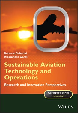 Abbildung von Sabatini | Sustainable Aviation Technology and Operations | 1. Auflage | 2021 | beck-shop.de