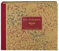 Abbildung von Burrows | Georg Friedrich Händel, Messiah HWV 56 | 2008