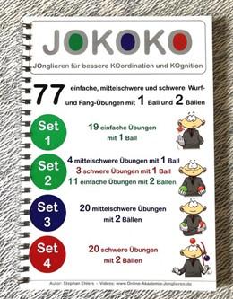 Abbildung von Ehlers | JOKOKO Sets 1, 2, 3 + 4 im DIN A5-Ringbuch | 1. Auflage | 2020 | beck-shop.de