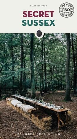 Abbildung von Seymour | Secret Sussex | 1. Auflage | 2021 | beck-shop.de