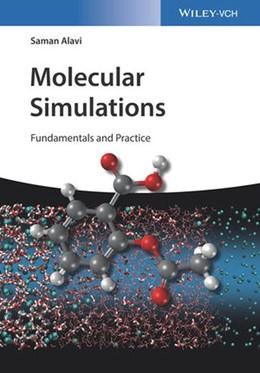 Abbildung von Alavi   Molecular Simulations   1. Auflage   2020   beck-shop.de
