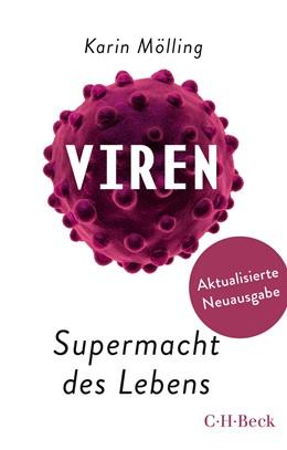 Abbildung von Mölling | Viren | 1. Auflage | 2020 | 6413 | beck-shop.de