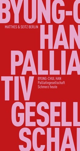 Abbildung von Han | Palliativgesellschaft | 1. Auflage | 2020 | beck-shop.de