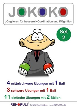 Abbildung von Ehlers | JOKOKO-Set 2 (DIN A5 Karten) | 1. Auflage | 2019 | beck-shop.de