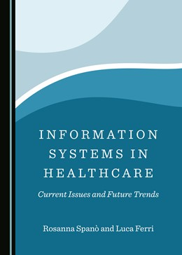 Abbildung von Spanò / Ferri   Information Systems in Healthcare   1. Auflage   2020   beck-shop.de