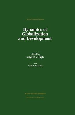 Abbildung von Gupta   Dynamics of Globalization and Development   1997