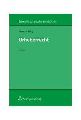 Abbildung von Hilty | Urheberrecht | 2. Auflage | 2020 | beck-shop.de