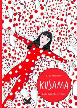 Abbildung von Macellari | Kusama | 1. Auflage | 2020 | beck-shop.de