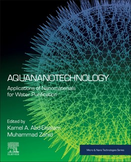 Abbildung von Abd-Elsalam / Zahid | Aquananotechnology | 2021 | Applications of Nanomaterials ...