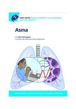 Abbildung von Harrington | Fast Facts: Asma Para Pacientes y las Personas que los Apoyan | 1. Auflage | 2020 | beck-shop.de