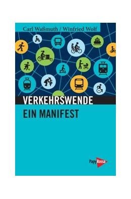 Abbildung von Waßmuth / Wolf | Verkehrswende | 1. Auflage | 2020 | beck-shop.de