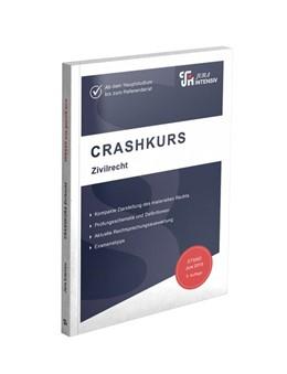 Abbildung von Soltner | CRASHKURS Zivilrecht | 6. Auflage | 2020 | beck-shop.de