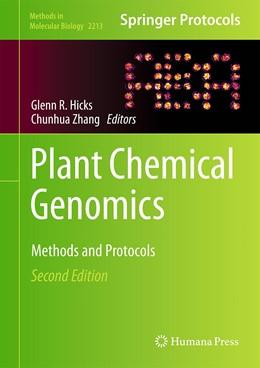 Abbildung von Hicks / Zhang   Plant Chemical Genomics   2. Auflage   2020   2213   beck-shop.de