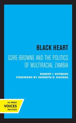 Abbildung von Rotberg   Black Heart   1. Auflage   2021   20   beck-shop.de