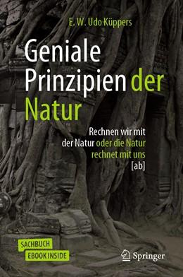 Abbildung von Küppers | Geniale Prinzipien der Natur | 1. Auflage | 2020 | beck-shop.de